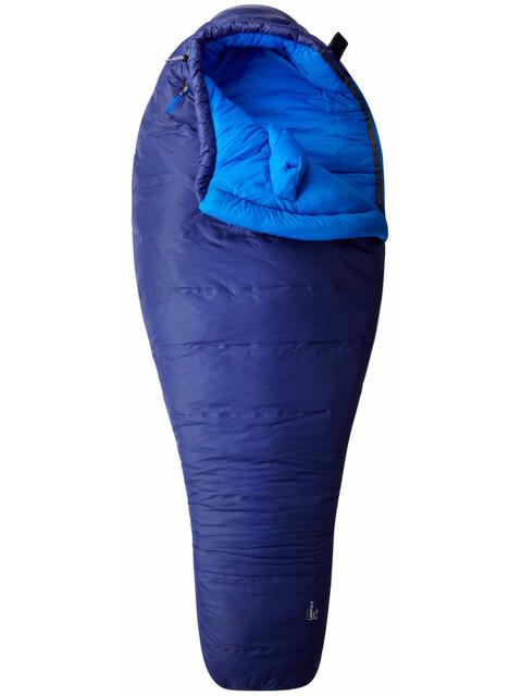 Mountain Hardwear Lamina Z Torch Sleeping Bag Long Left Cousteau
